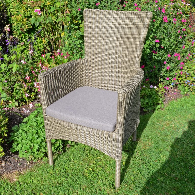 DORCHESTER CHAIR PROFILE LS1