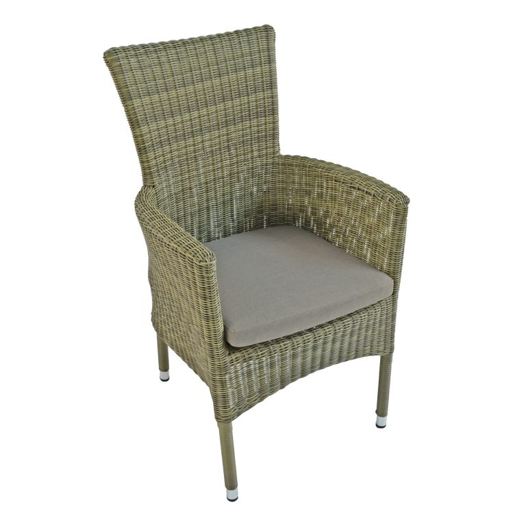 DORCHESTER CHAIR PROFILE WS1