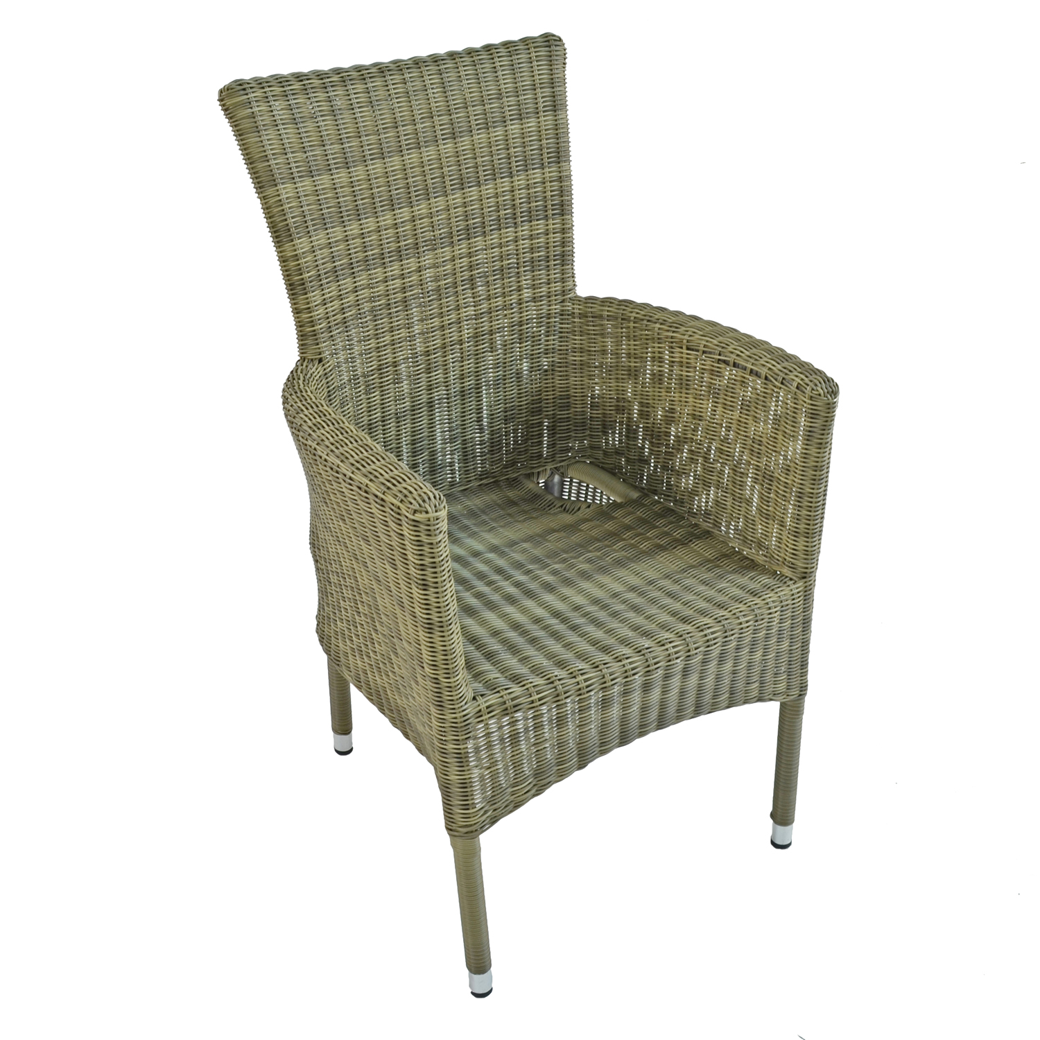 DORCHESTER CHAIR PROFILE WS3