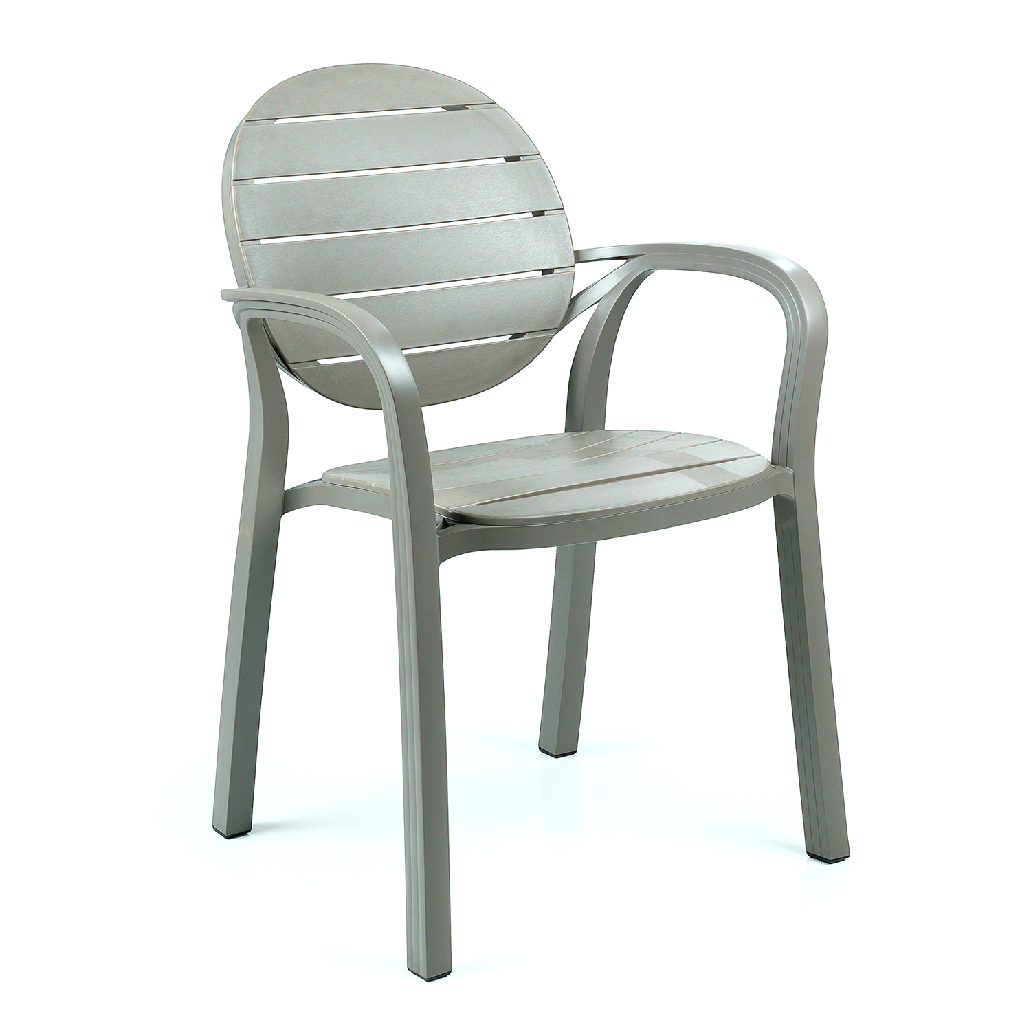 ND 177 PALMA CHAIR TURTLE DOVE