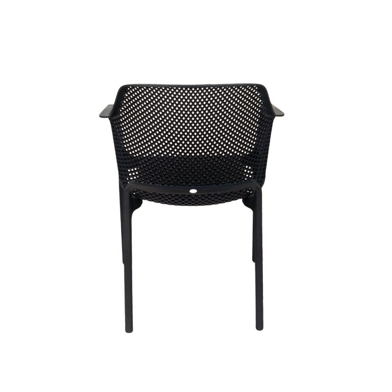 NET CHAIR ANTHRACITE PROFILE WS5