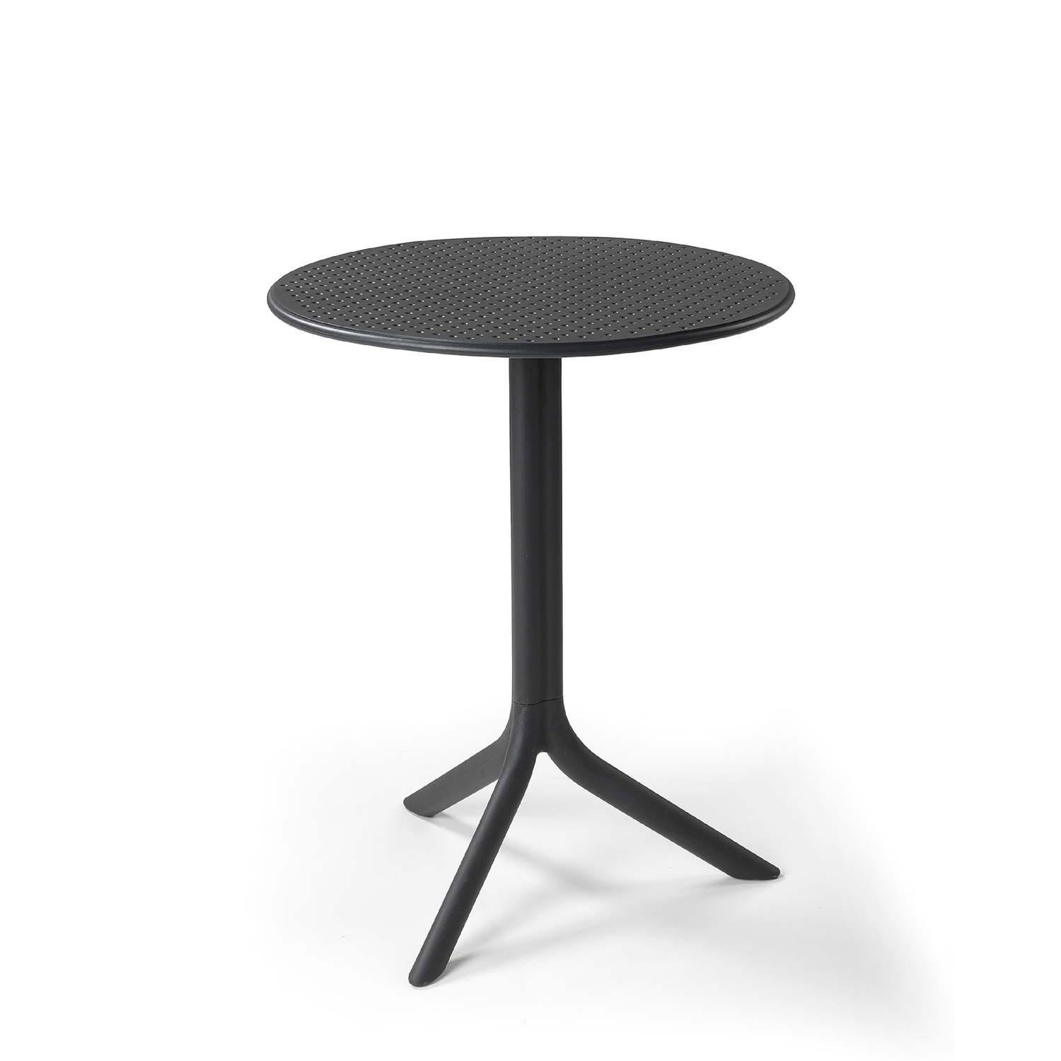 STEP TABLE ANTHRACITE PROFILE WS1