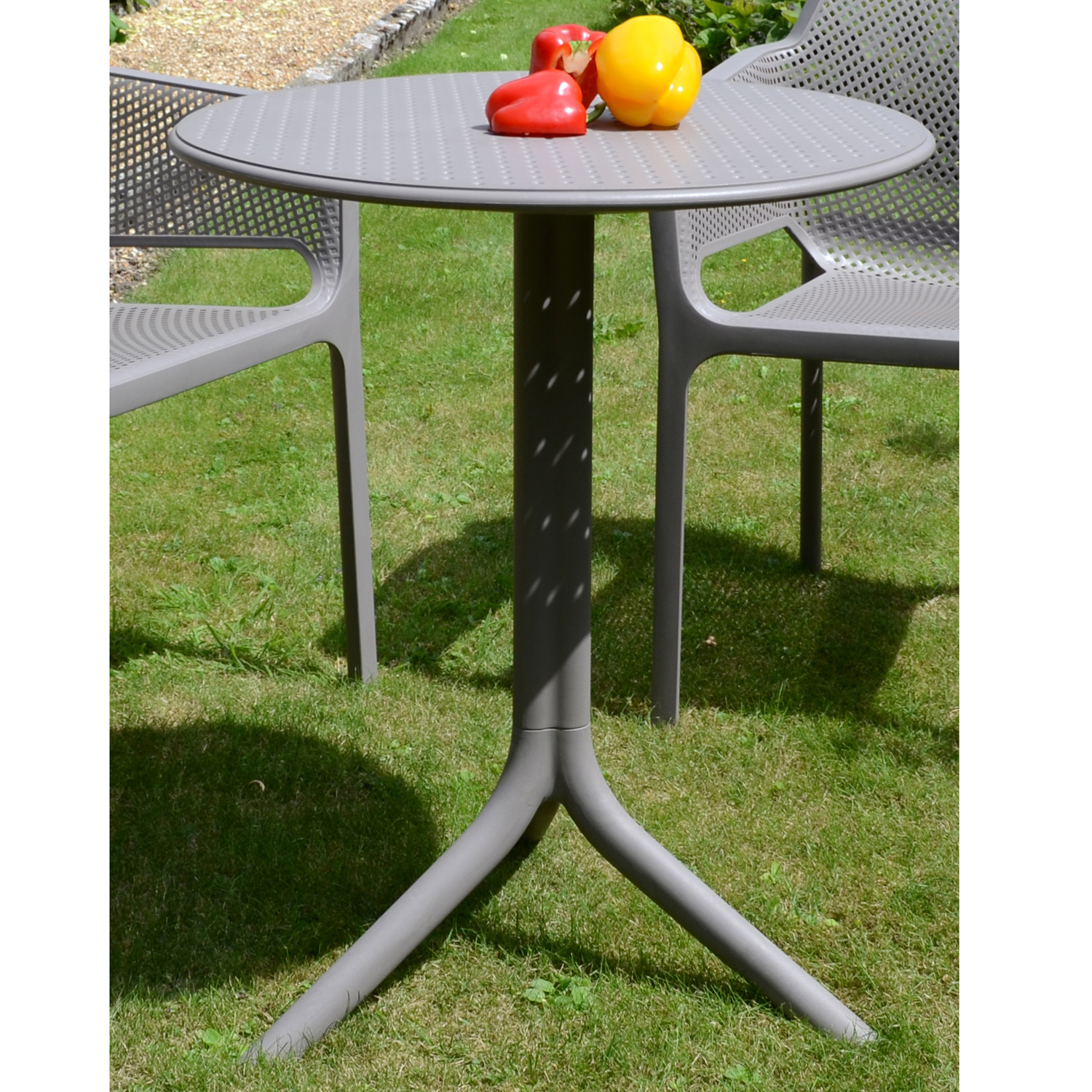 STEP TABLE TURTLE DOVE LS1