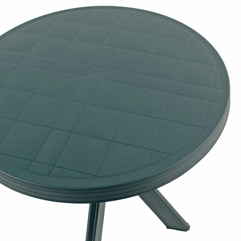 TIVOLI BISTRO TABLE GREEN DETAIL WS2