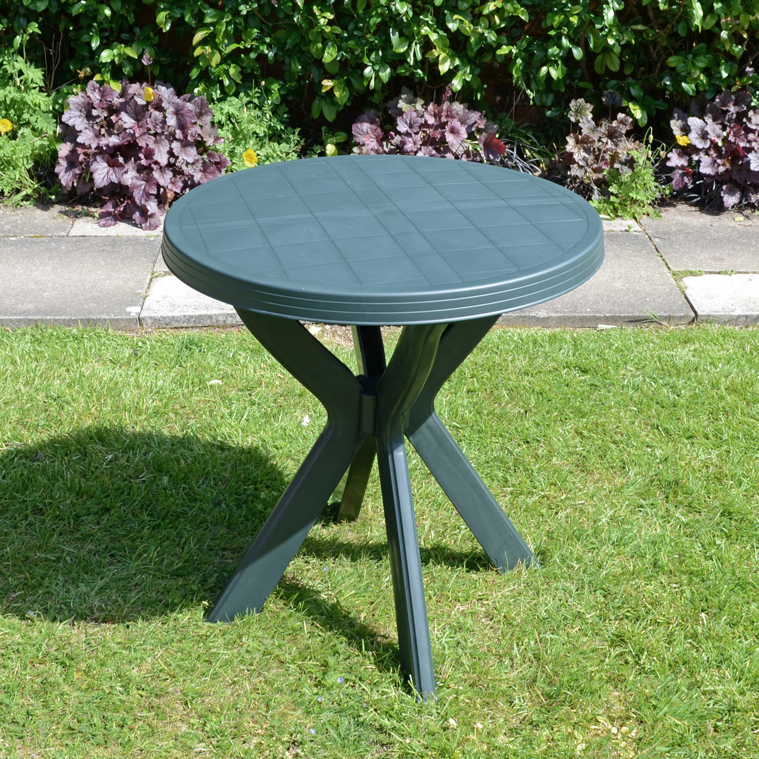 TIVOLI BISTRO TABLE GREEN LS1