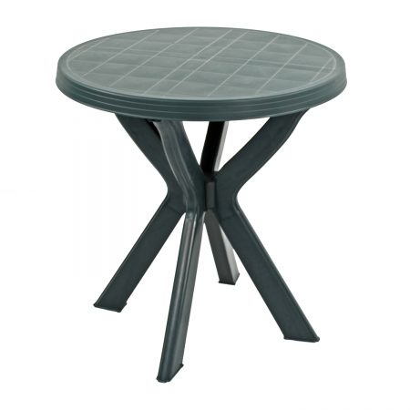 TIVOLI BISTRO TABLE GREEN PROFILE WS1