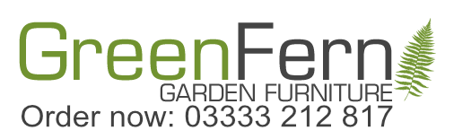 GreenFern Garden Furniture Logo