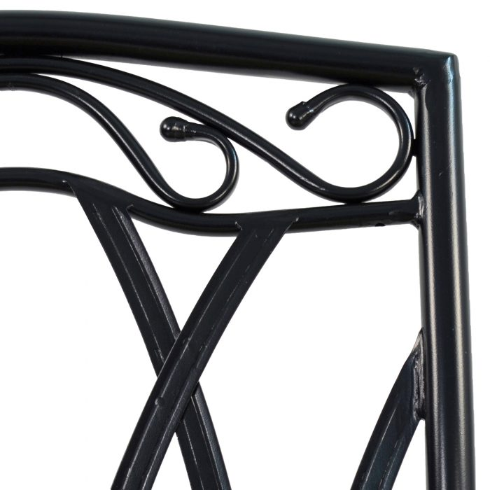 ASCOT DINING CHAIR DETAIL WS8