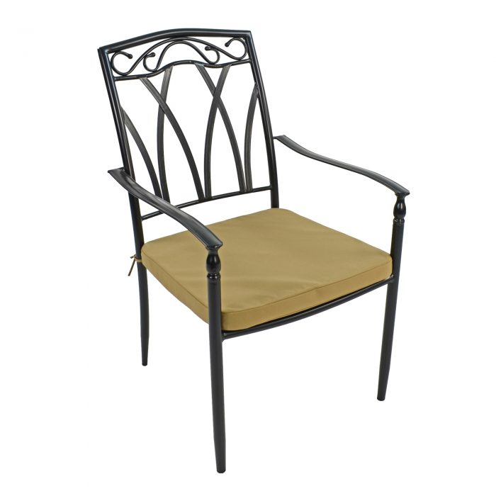 ASCOT DINING CHAIR PROFILE WS1