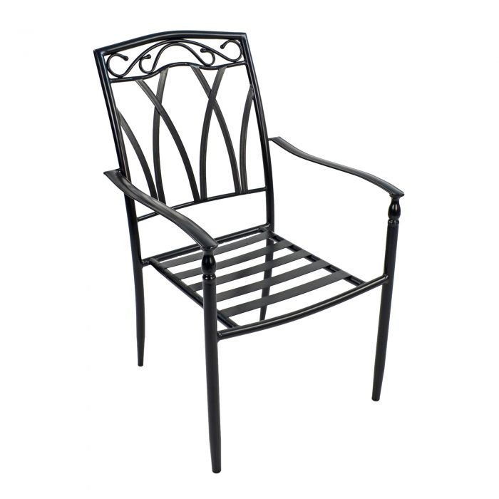 ASCOT DINING CHAIR PROFILE WS2