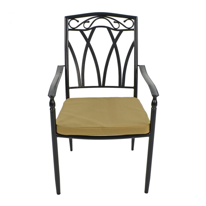 ASCOT DINING CHAIR PROFILE WS4