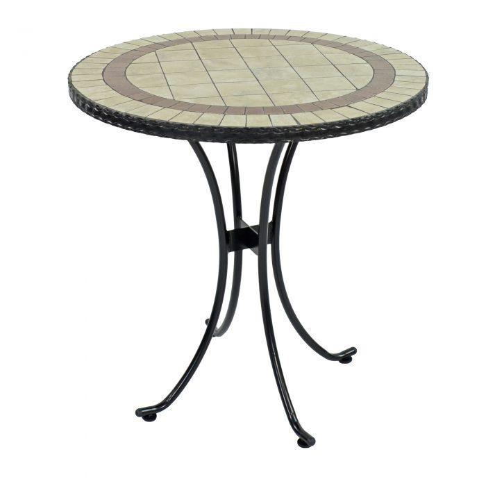 HENLEY 71CM BISTRO TABLE PROFILE WS1