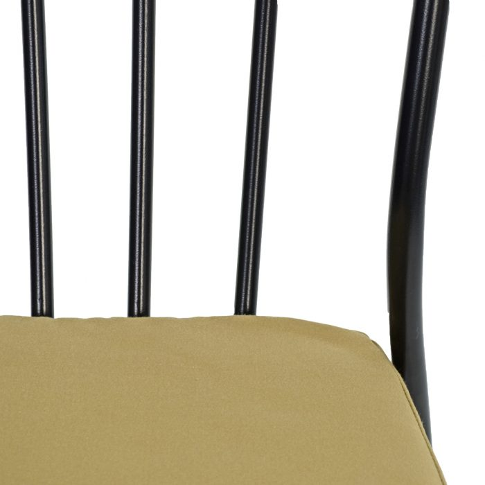 MILAN BISTRO CHAIR DETAIL WS6