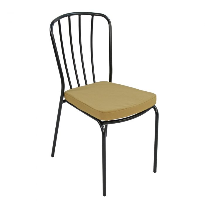 MILAN BISTRO CHAIR PROFILE WS1