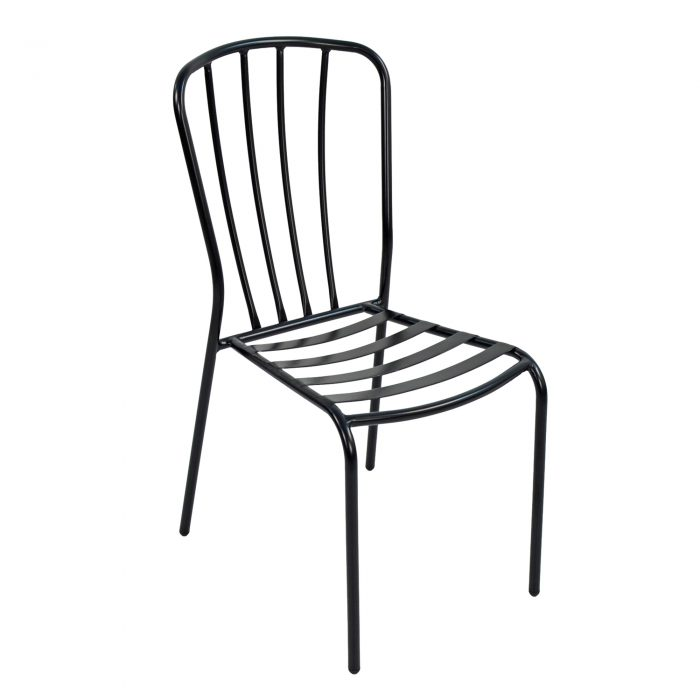 MILAN BISTRO CHAIR PROFILE WS2