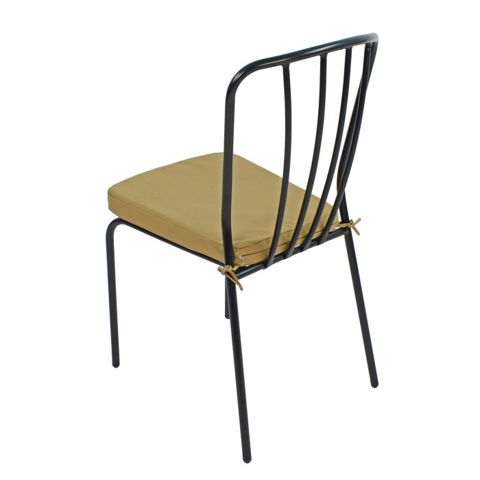 MILAN BISTRO CHAIR PROFILE WS3