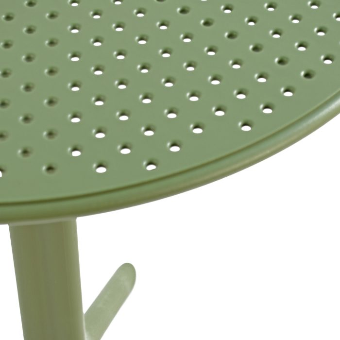 STEP TABLE OLIVE DETAIL WD3